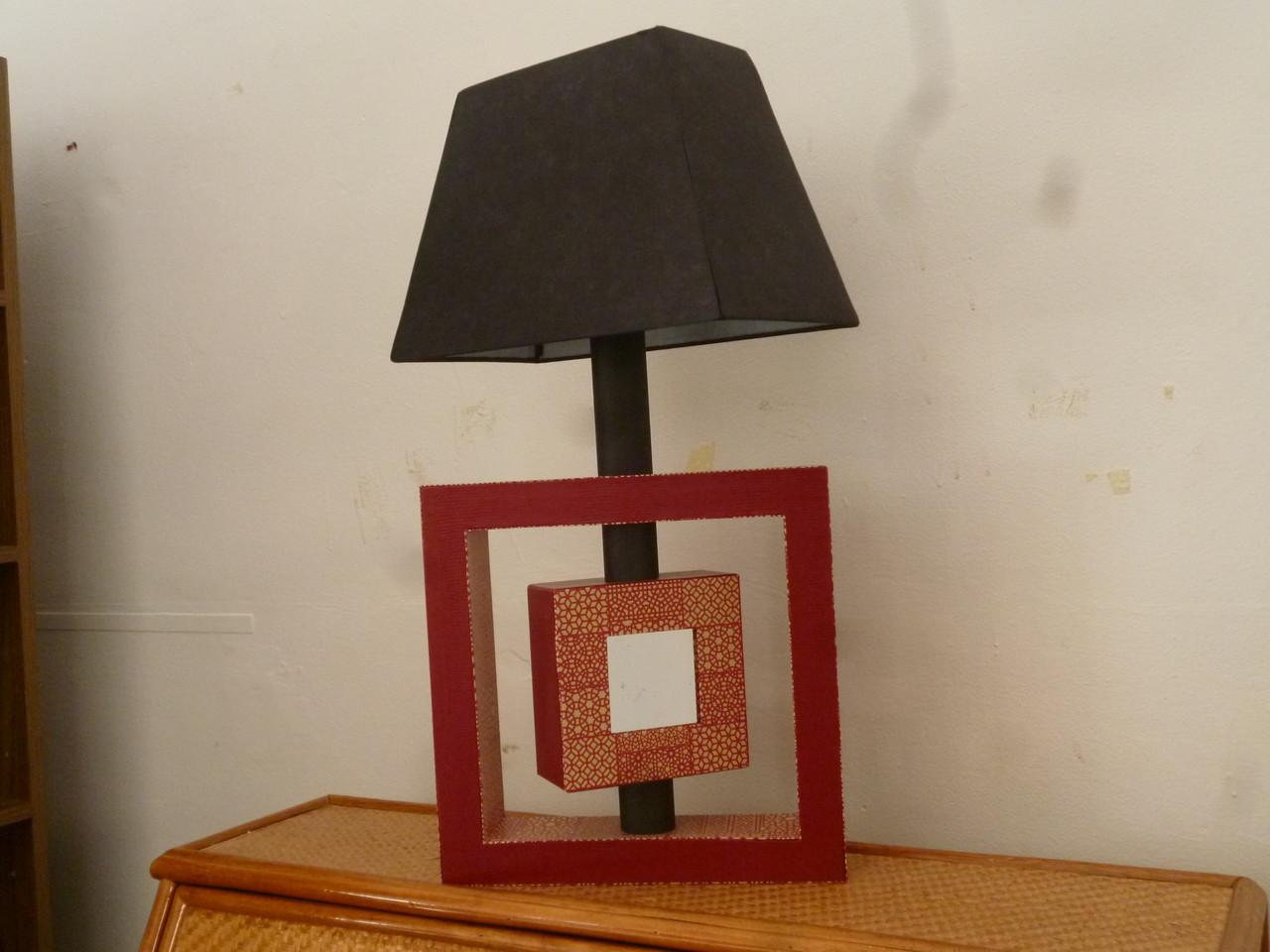 lampe moderne de marlène