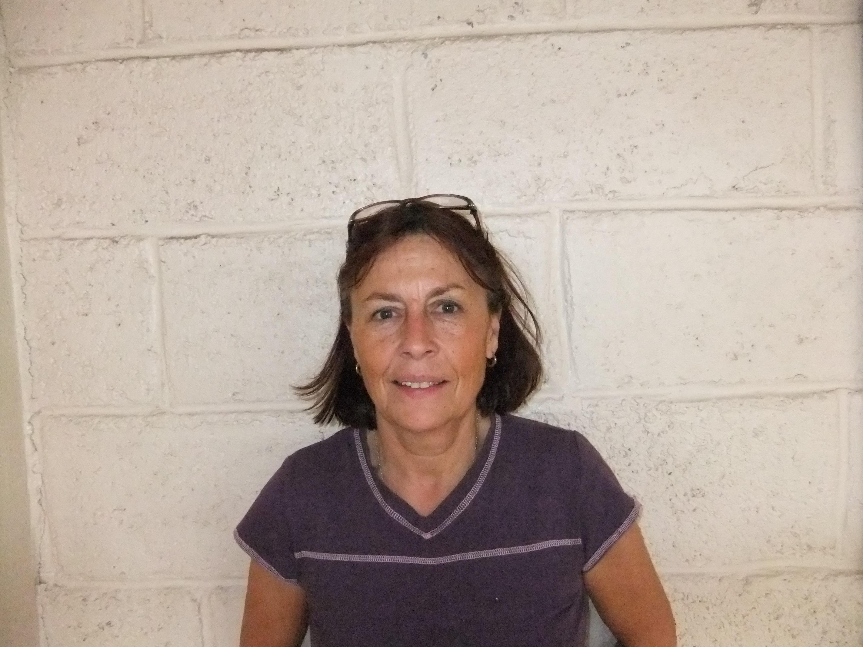 Josette RICHARD