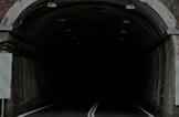 Enigma: El túnel oscuro