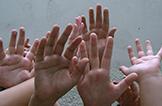 Enigma: Cuántos dedos