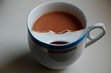 Enigma: Anillo en el café