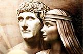 Enigma: Marco Antonio y Cleopatra