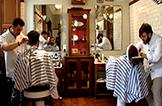 Enigma: Los dos barberos