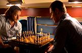 Enigma: Jugando al ajedrez