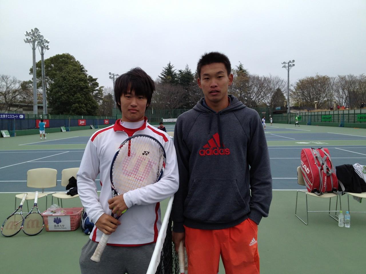 長船雅喜 VS CHIU, Yu Hsiang