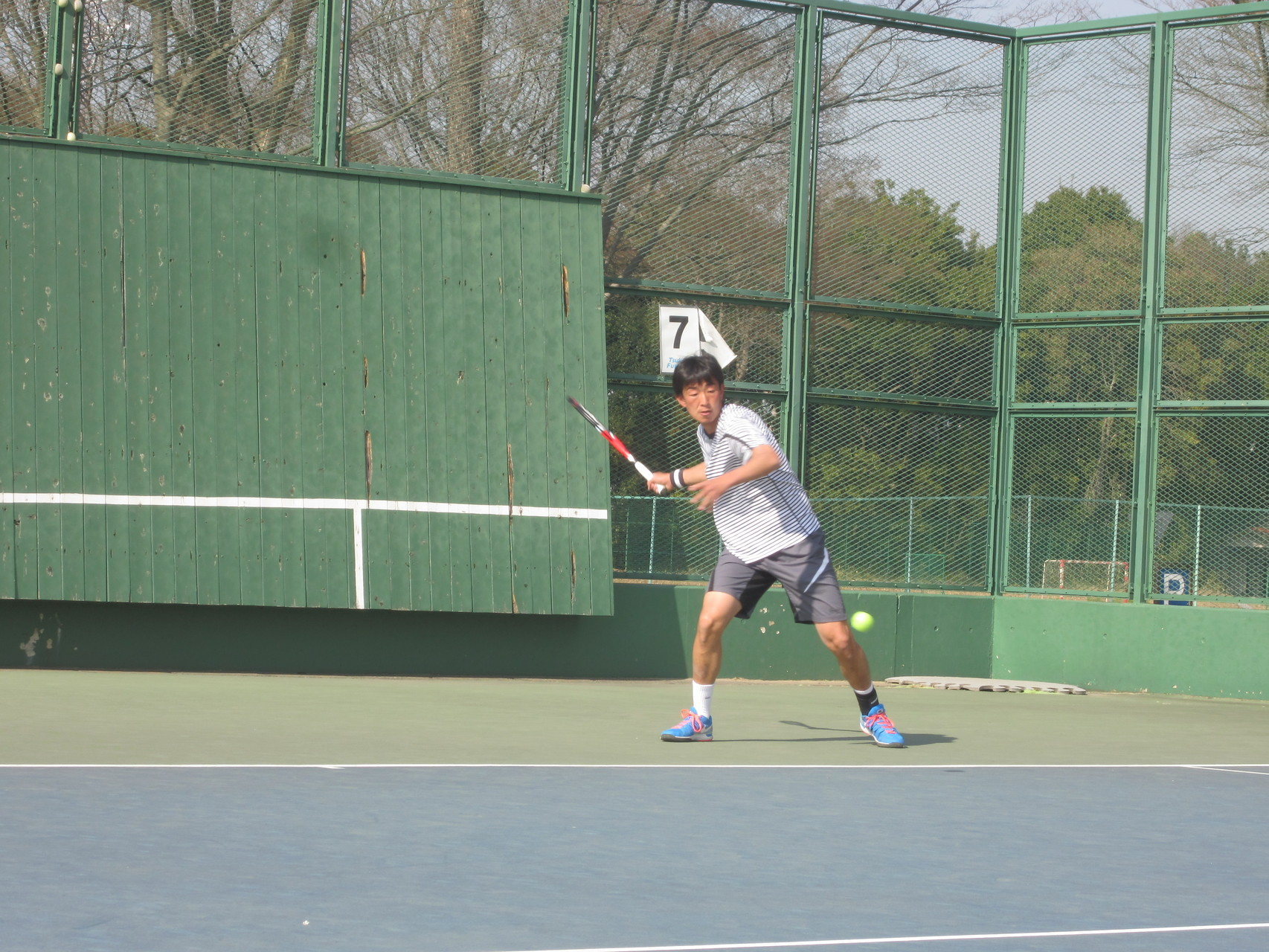 63.田村和也選手(テニスユニバース)