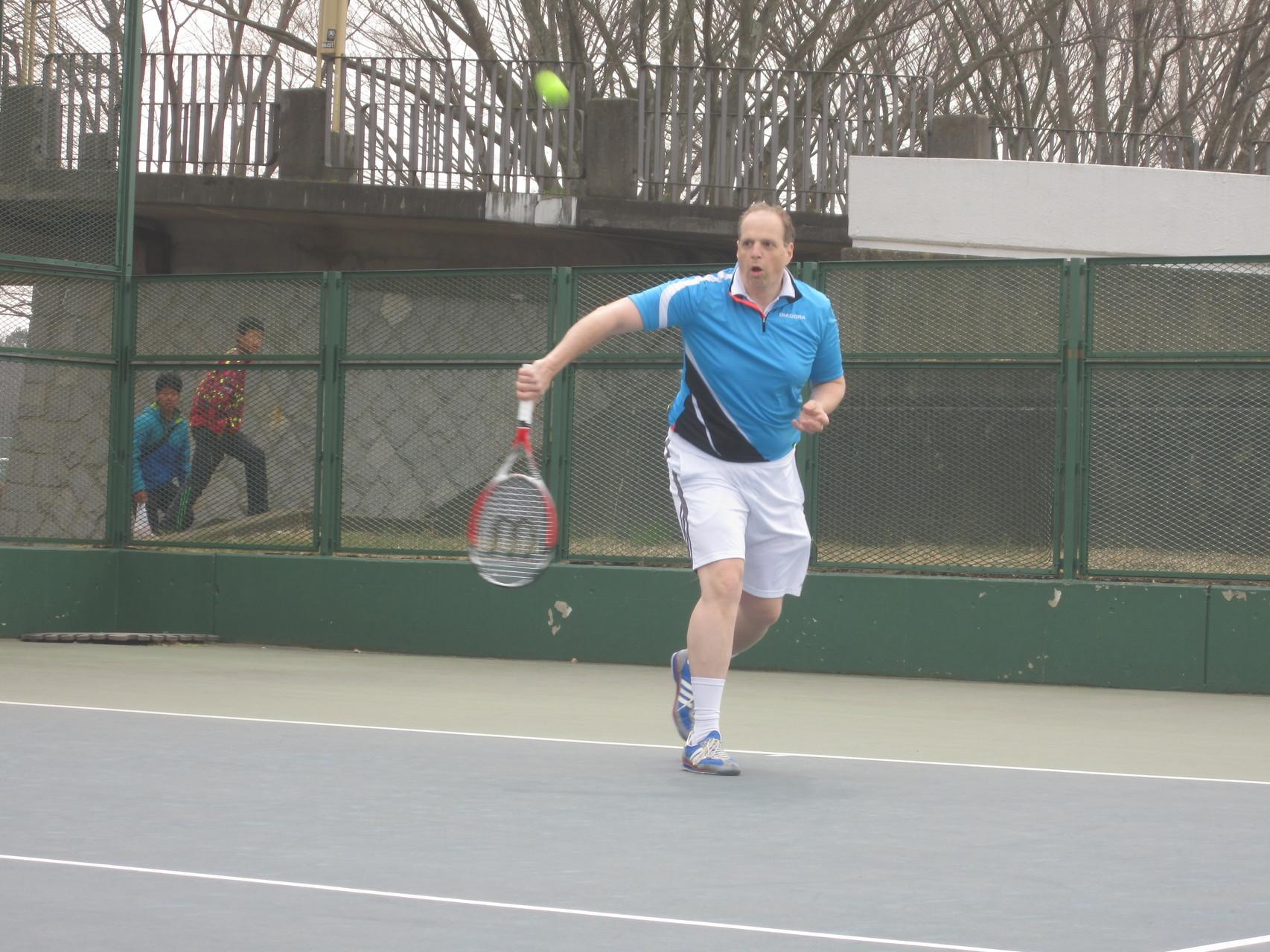 14.ニコラス・レオボルド選手(フランス)