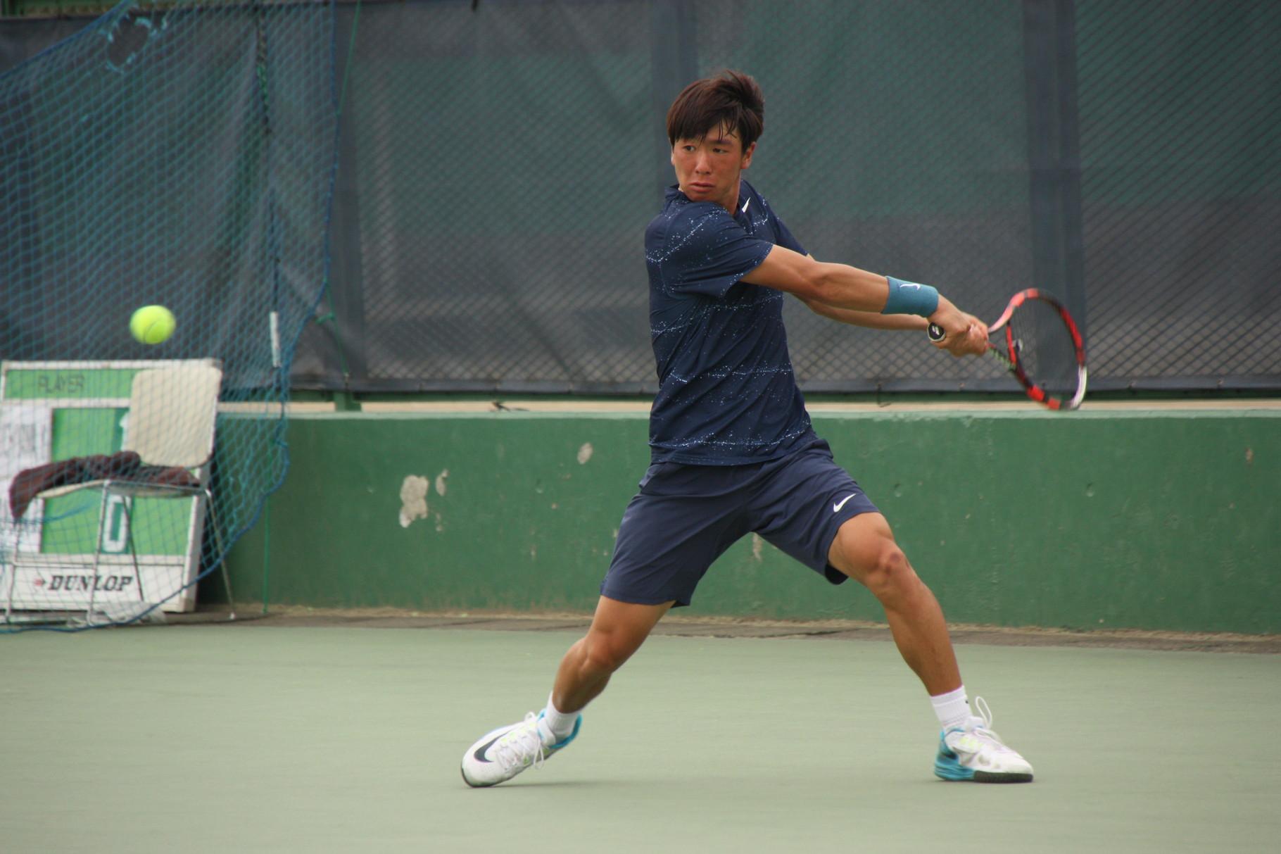 ソン・チャンホン選手(韓国)