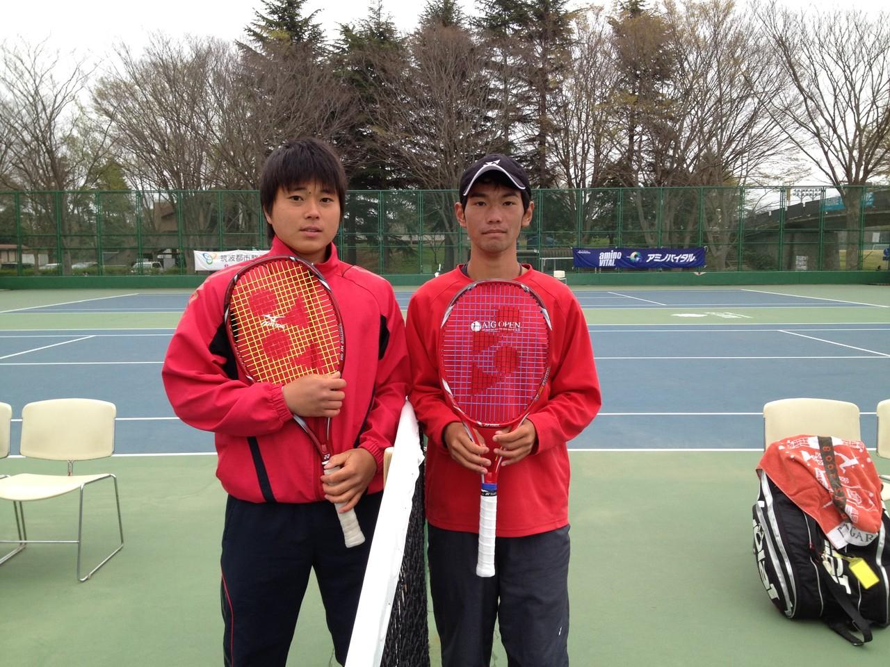 矢野隆志 VS FUKUSHIMA,Masaki