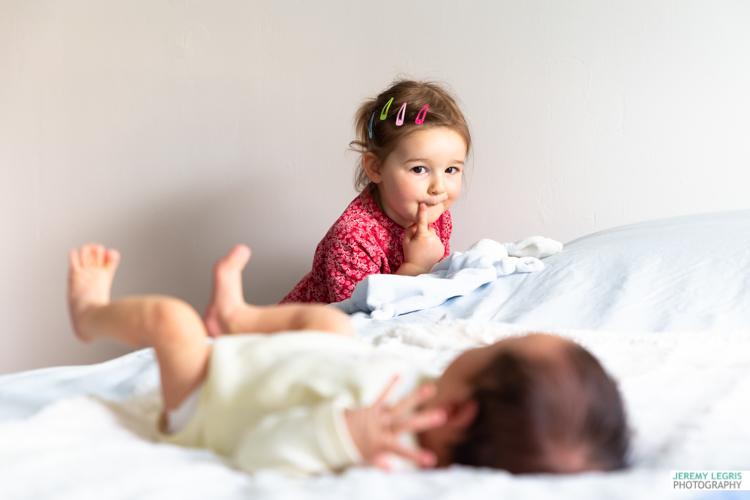 Shooting Photo Naissance et Enfant - JeremyLegris-Photography - Photographe sur Grenoble