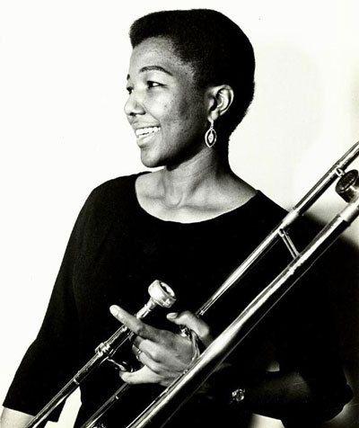 melba liston- classic standard jazz