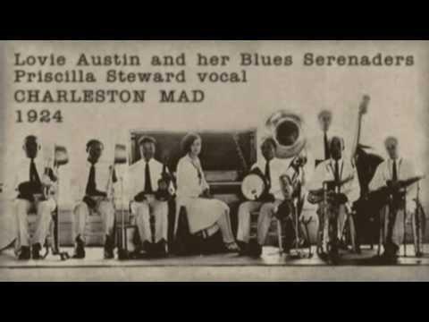 mujeres en el jazz-lovie austin jazz