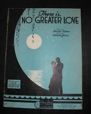 there is no greater love-clasicos del jazz-standards jazz