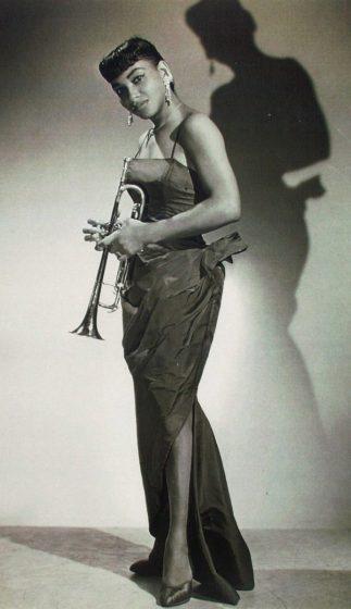 clora Bryant-mujeres en el jazz clásico