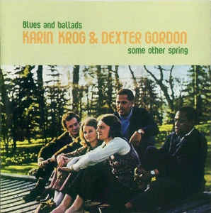 karin krog & dexter gordon-irene kitchings