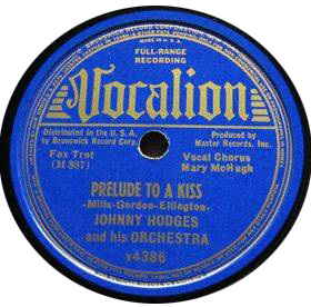 Prelude to a kiss-clasicos del jazz-standards jazz