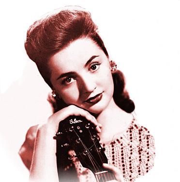 Mary Osborne-mujer y jazz