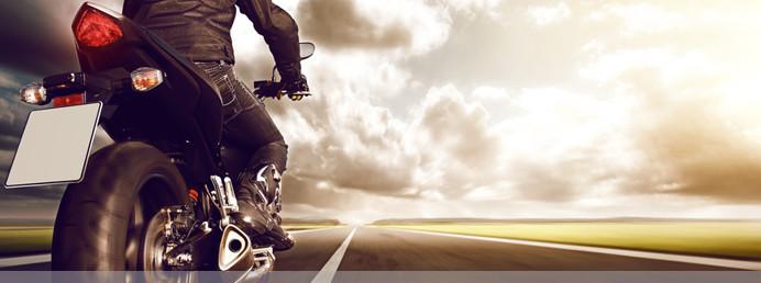 Motorradschein Klasse A