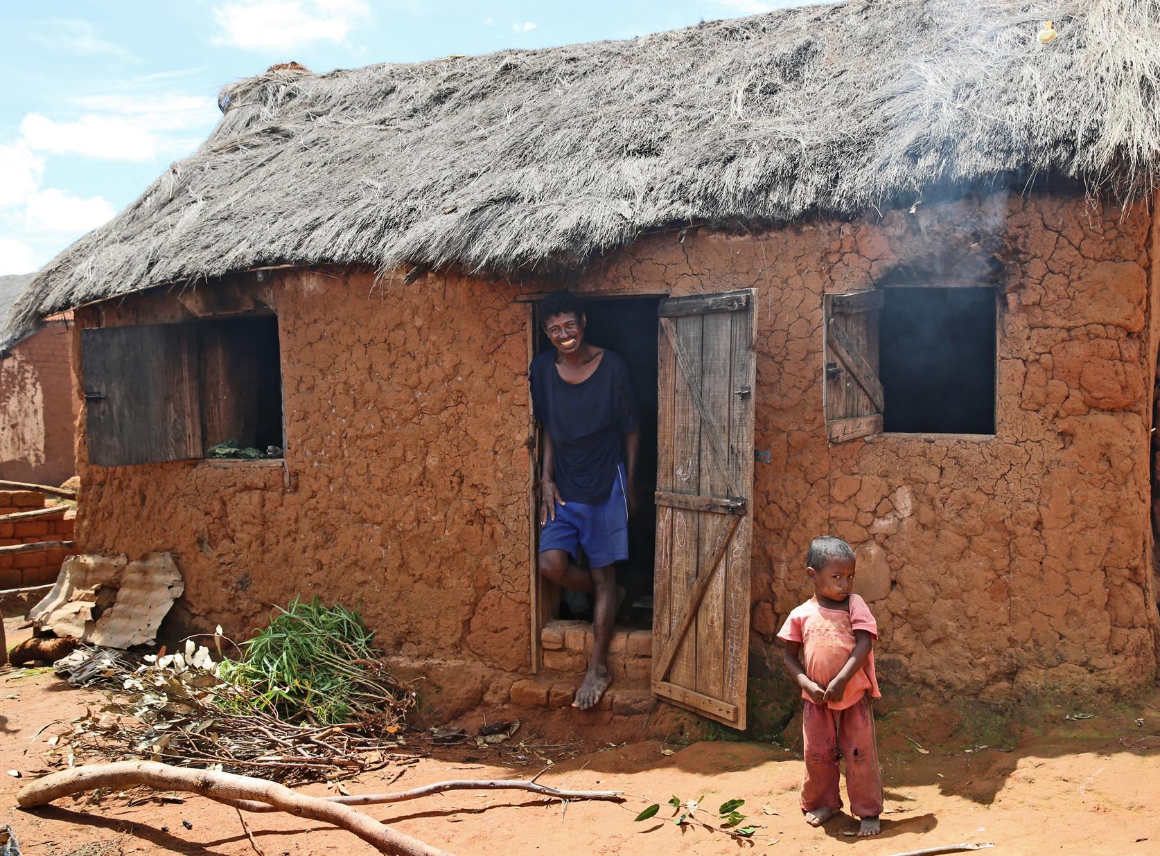 habitation hameau