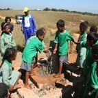 Adduction d'eau et puits