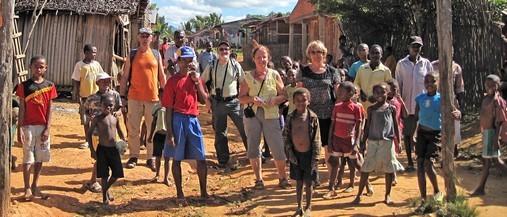 Ambodidivaina 2013 mission en brousse