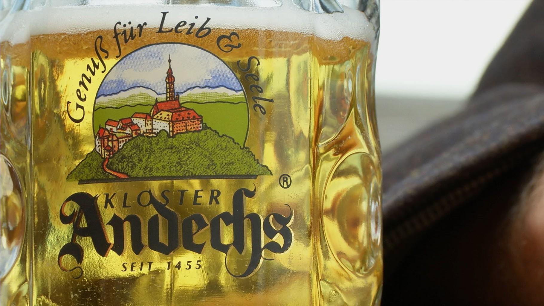 Andechser Klosterbier