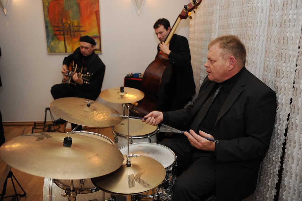 Trio JazzAttakk