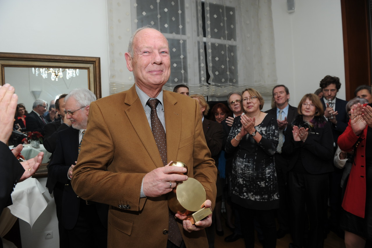 Manfred Plaetrich