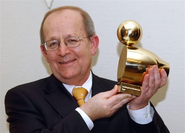 Preisträger Otto-Werner Schade