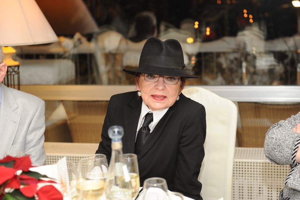 Silvia Hudalla