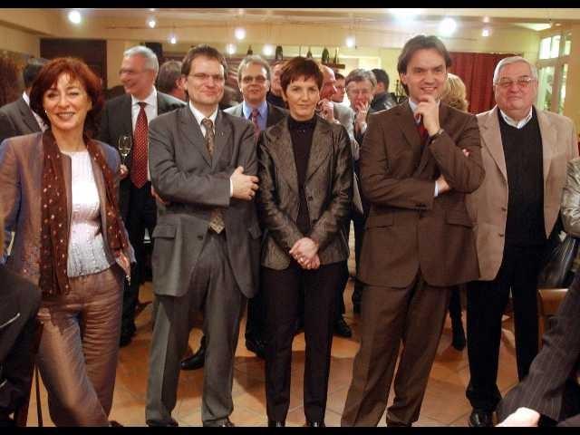 LPK-Mitglieder und ehemalige Preisträger