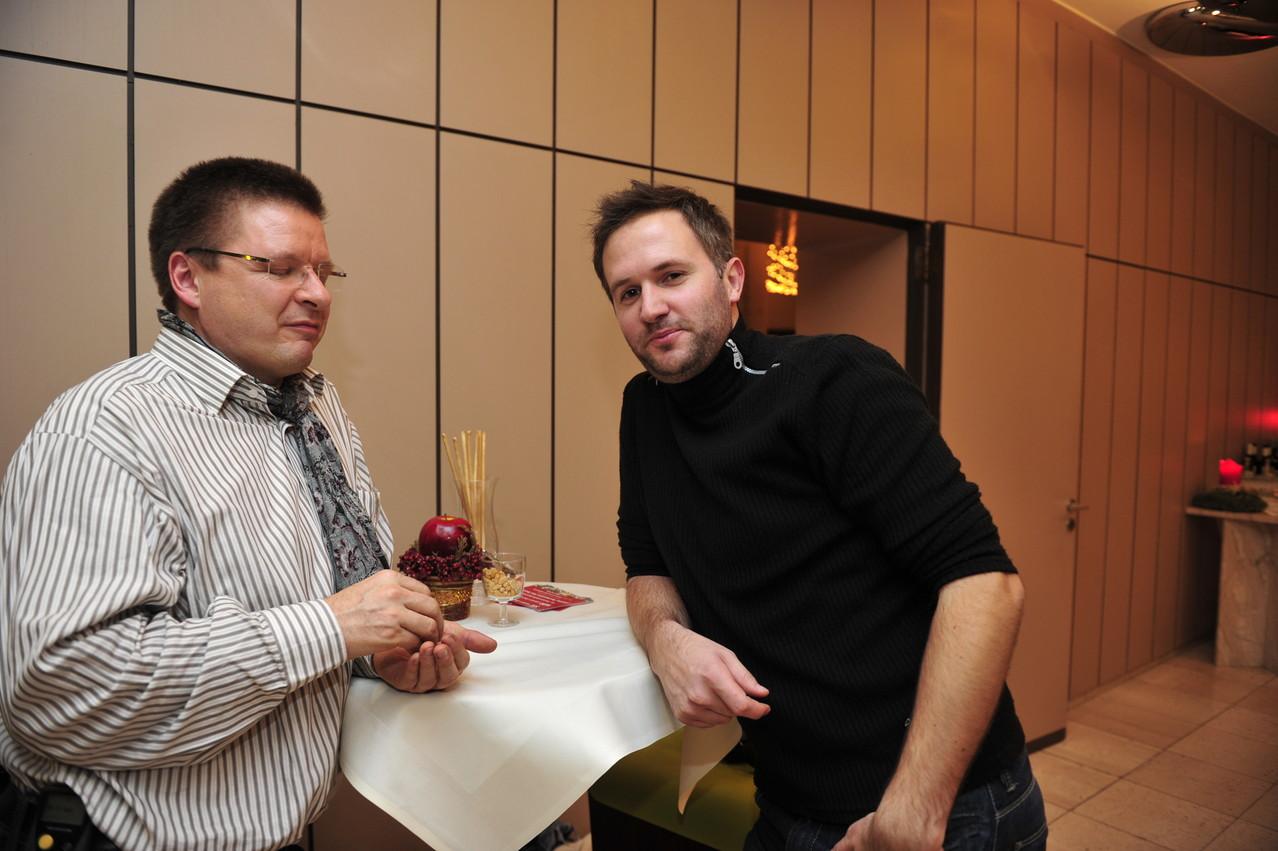 Gespräch unter Fotografen: Frank Bredel, Peter Kerkrath
