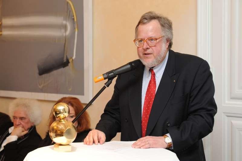 Laudator Paul Bertemes