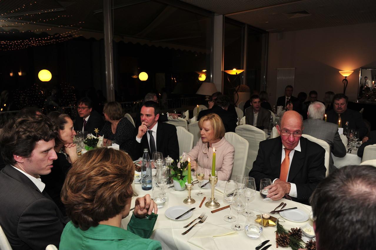 u.a. Ulrich Hauck, Klaus Pliet, Susanne Dahlem, Prof. Axel Buchholz