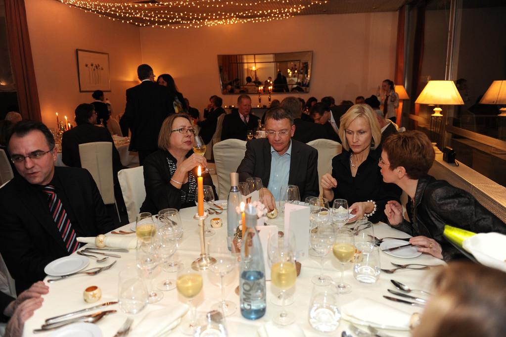Ulrich Brenner, Gabi Hartmann, Willibrord Ney, Verena Bisle, Brigitte Henkes