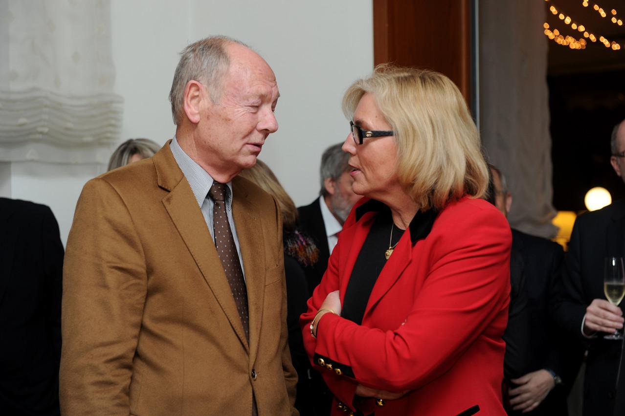 Manfred und Irmhild Plaetrich