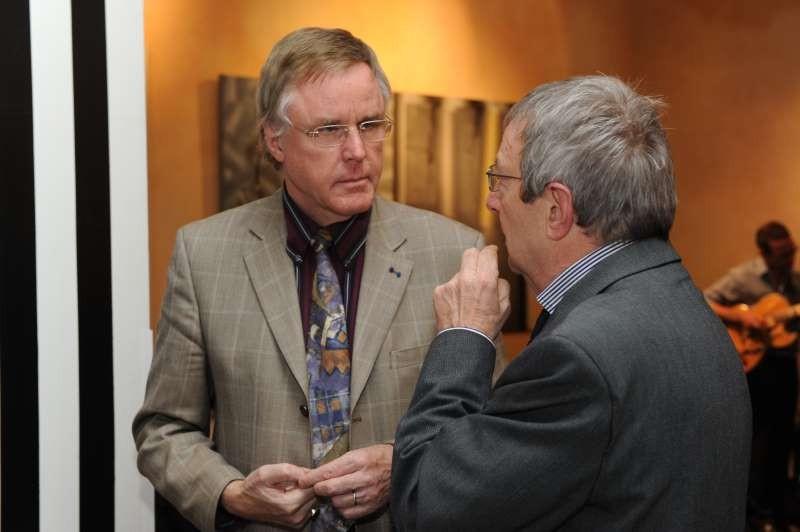 Prof. Rainer Hudemann, Daniel Mollard