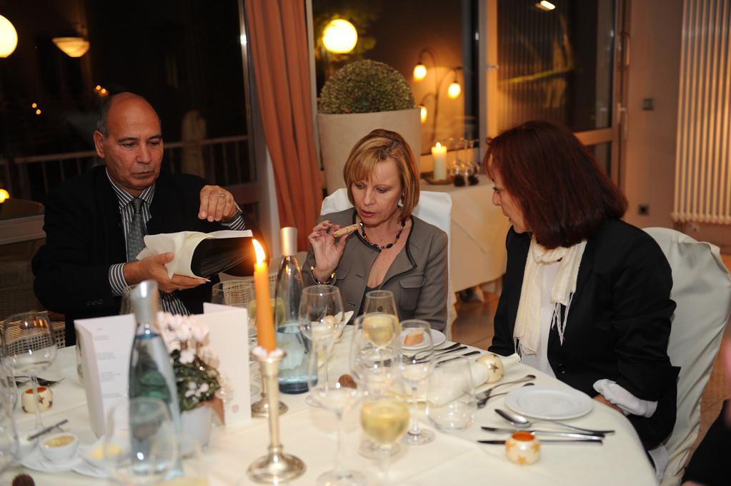 Asgar Abbaszadeh, Susanne Dahlem, Ikbal Berber