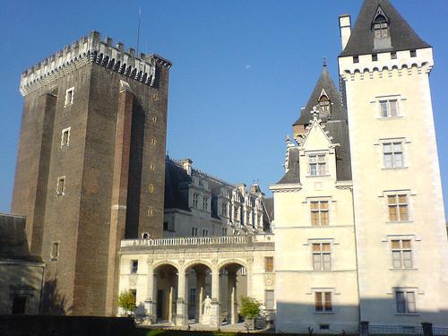 Pau - Chateau