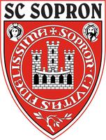 SC Sopron, Sopron (HU), Frauen