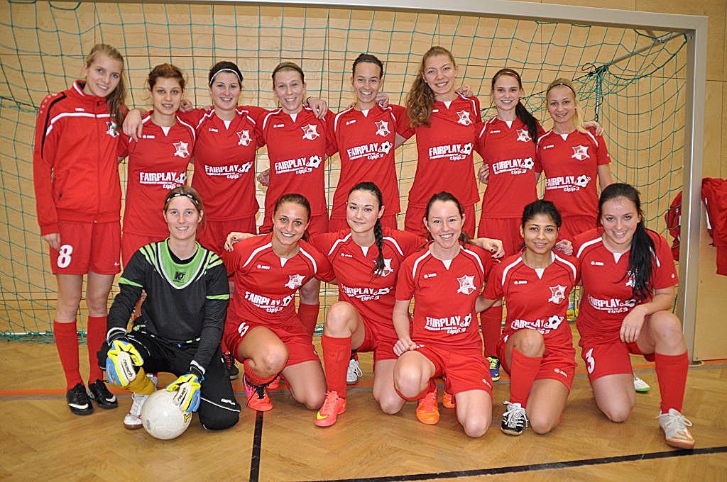 MFFV 23 A-Team
