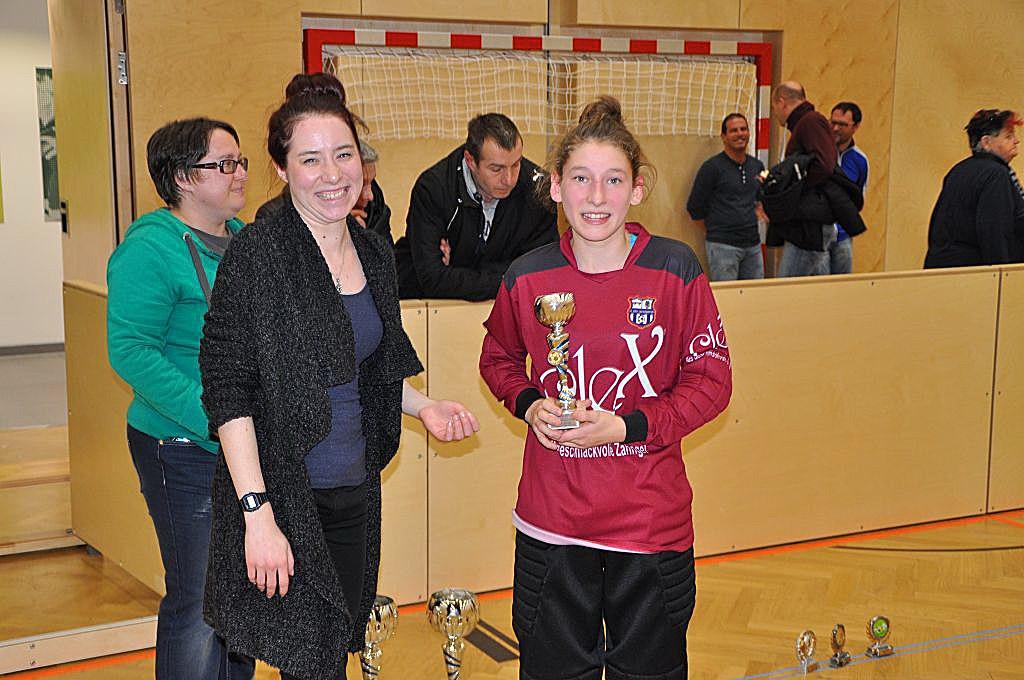 7. Platz SC Bad Sauerbrunn