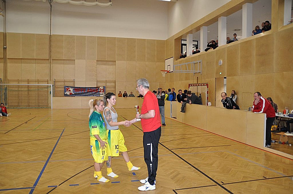 7. Platz SC Mautner