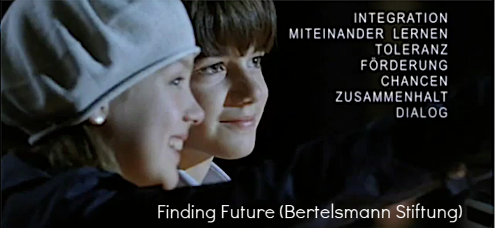 Finding Future (Bertelsmann Stiftung) Standard-YouTube-Lizenz