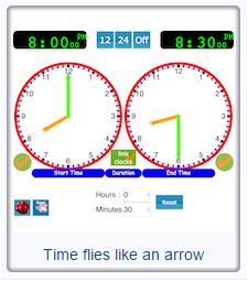 http://www.visnos.com/app/two-clocks