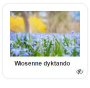 wiosna w ortografii