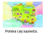 gra Marleny Beszterdy - Polska i jej sąsiedzi