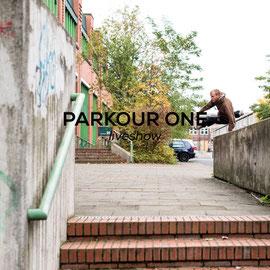 ParkourONE - Parkour Show