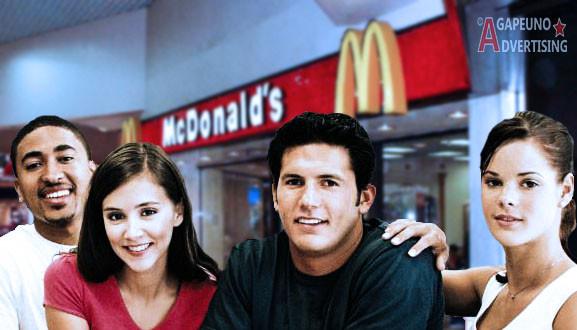 franchising McDonalds