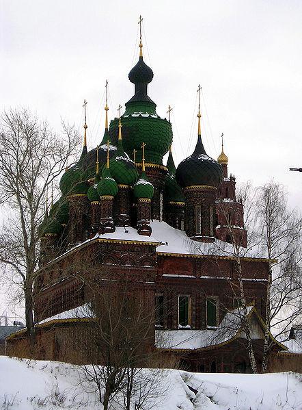 Фото с сайта http://palomniki.su/countries/ru